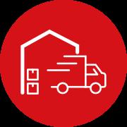 Messebau Logistik